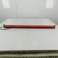 Schneider Electric XUS-LTQ6A0870R Safety Light Curtain Receiver 14MM SN7.5M