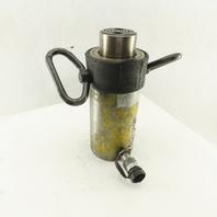 """Enerpac RC506 50 Ton 6-1/4"""" Stroke Hydraulic Ram Cylinder"""