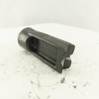 """Enerpac A-305 Porta Power 5 Ton RC Cylinder Attachment Spreader Toe 1-1/4""""NPT"""