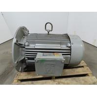 SEW-EURODRIVE DFV225M4 870254839.01.04.001 60Hp Electric Motor 230/460V 3Ph