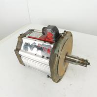 Yaskawa USADED-40YRW11 4.0kW 2000RPM 23.2A AC Servo Motor