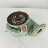 Aurora 341A-BF 3 x 4 x 9  End Suction Pump Head 60Hd/Ft 1800RPM 300GPM