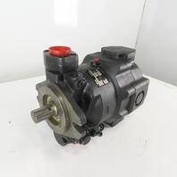 Parker PAVC1003R22 3000 PSI 100CC/REV Variable Volume Piston Pump
