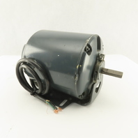 General Electric 5KH32FG 1/12Hp 1725RPM 1Ph 115V 48 Frame Electric AC Motor