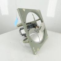 "GE 5KH38SNB170JX 1/6Hp 1140RPM 1Ph 16"" Hazardous Location HAZLOC Exhaust Fan"