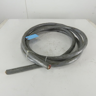 2/3 Bus Drop 3/C 2 AWG Unshielded Ground 600V Cable 20'