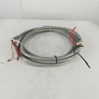 Lake Cable 6/3 Bus Drop 3/C 6 AWG Unshielded Ground 600V Cable 26'