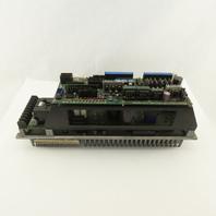 Okuma 1006-0612-41-16 Ver 2.2 BLII-D 50A Servo Drive for parts or repair