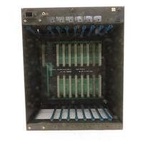 Okuma E7191-855-018-2 Opus 7000 CPU IF 8 Slot PLC Card Chassis