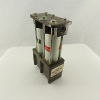 """La-man Model 110 1/2"""" NPT Two Stage Compressed Air Dryer Extractor Filter"""