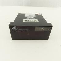 Action Instruments V508-5004 Visipak 120V Digital Panel Meter