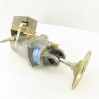Johnson Controls D-3073-4 Pneumatic Piston Damper Actuator 8-13PSI