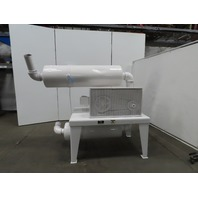 ROOTS 861 804-320 60Hp Positive Displacement Blower Package 230/460V 3Ph