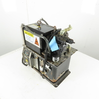 Daikin EHU25-M07-AE-30-V-162 Eco-Rich Hydraulic Power Unit 200/240V 25L/min