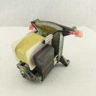 Von Weise Gear Co. V01682AA18 115VAC 60Hz 1Ph 10 RPM Gear Motor
