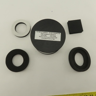 Nilfisk 017276-05 Vacuum Cleaner Hepa Filter Kit