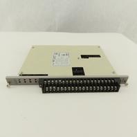 Texas Instrument 505-7002 High Speed Counter Module Card Circuit Board PLC