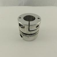 "Mayr Roba-DS GR10 1-3/8"" Backlash Free Aluminum Shaft Coupling"