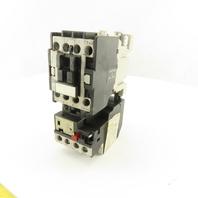 Advance Controls C09 600V 3Ph 7-1/2Hp Motor Starter 1.8-2.7A Trip Lot Of 2
