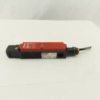 Euchner TP4-537A024M 084339 230V Safety Switch Door Interlock No Key