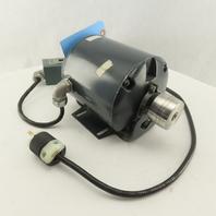 General Electric 5KH32EG 142E 1/12Hp 115V 48Frame 1Phase 1725RPM Electric Motor