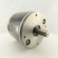 Dings 6-71015-38 230/460V 3Ph Double C-Face Friction Motor Brake 15Lb/Ft.