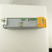 Parker 890CS-532320B0-B00-U 208-500VDC Input 3Ph Common Bus Drive