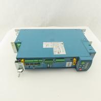 Parker 890CD/5/0003B/N/00/A/US 560-705 VDC 3Ph Output Modular AC Drive