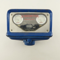 Magnetrol APM-W251-PAA Modulevel 250PSI APM Liquid Level Control