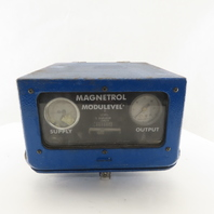 Magnetrol APM-W251-PAA 250PSI APM Liquid Level Control