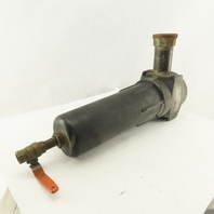 """Wilkerson 2"""" NPT Compressed Air Pneumatic Filter Water Trap"""