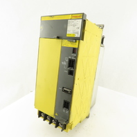 Fanuc A06B-6110-H037 240V 150A 3Ph 43kW Servo Amplifier