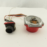 Fanuc A860-0365-T101 aI64 Servo Motor Pulsecoder Rotary Encoder