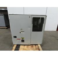 "Electrical enclosure 47""x48""x22"" Double Door W/150A Breaker"