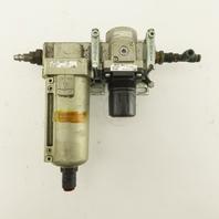 SMC AF40-N04-Z AF40-N04D-2Z Air Pressure Filter Regulator 1/2NPT