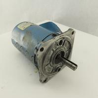Pacific Scientific BA3618-3775-56C 29.6VDC 1/4Hp 1650RPM Perm Magnet DC Motor