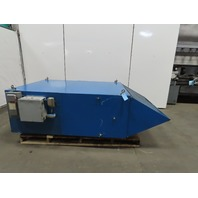 Ceiling Mount Industrial Air Filter System Smog Hog 5HP 230/460V 3Ph