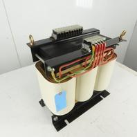 Suenn Liang SP-TBSM 480 HV 31kVa 440/220-110 LV Class A 3Ph Open Transformer