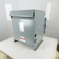 Hammond Power NMK030BK 30 KVA Transformer 3 Phase 480Y/277 HV 208 LV 60Hz
