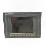 Okuma OSP-U100M E4809-770-103-C Industrial Machine Flat Screen Monitor HMI
