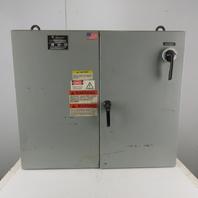 """SCE 364216WFLP  Electrical Enclosure Double Door Wall Mount 36""""x42""""x16"""""""