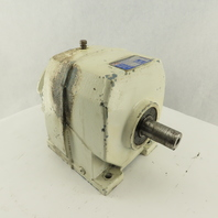 Radicon M062050BANR 50:1 Ratio 35RPM Output 182C Frame Gear Reducer