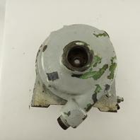 Ingersoll Rand 10RVN1-1/2 Cast Iron Pump Head 20 GPM 3475 RPM 90 Hd./Ft.