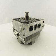 Racine PSQ-PSSF-09ERM Variable Volume Vane Hydraulic Pump