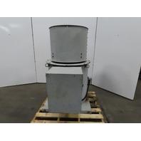 "Greenheck TCBRU-2-18-50 30"" 3HP Centrifugal Upblast Fan 2570CFM 208-230/460V 3Ph"