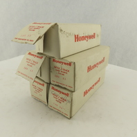 Honeywell 100 11 Tattle/Track Chart Reserve Feature Chart Paper Roll Lot of 5