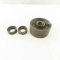"Fafnir RC 15/16 Cylindrical Ball Bearing Cartridge 15/16"" Bore 3.125"" OD 1.50"" W"