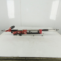 Dixon 2030 Pneumatic Automatic Blow Fed Screw Driver Fastening System