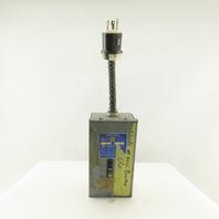 Square D QP2-4L70S 30A Single Breaker Machine Control Load Center W/ 30A Pigtail