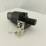 Whitley 133SR Pneumatic Spring Return Actuator 90° 200 PSI